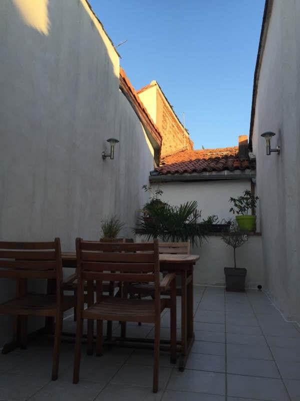 Vente maison / villa Montesquieu volvestre 167000€ - Photo 3