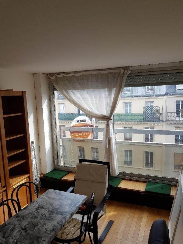 Vente appartement Paris 15ème 289000€ - Photo 3