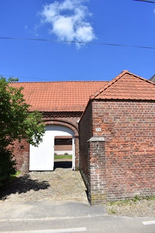 Vente de prestige maison / villa Gonnehem 640500€ - Photo 1