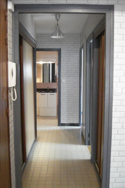 Vente appartement Lyon 3ème 215000€ - Photo 4