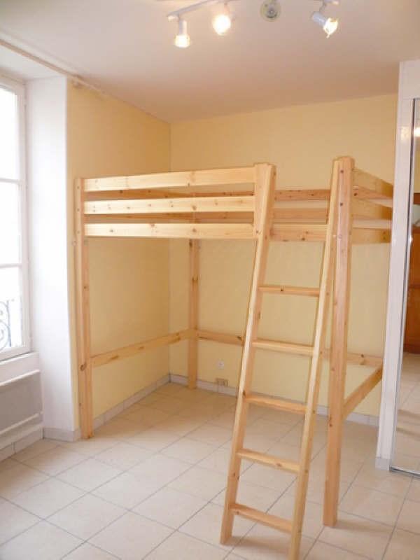 Rental apartment Auxerre 295€ CC - Picture 2