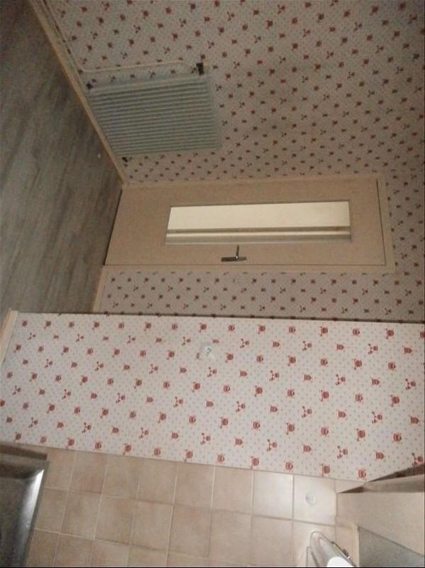 Rental apartment Secteur de mazamet 380€ CC - Picture 4