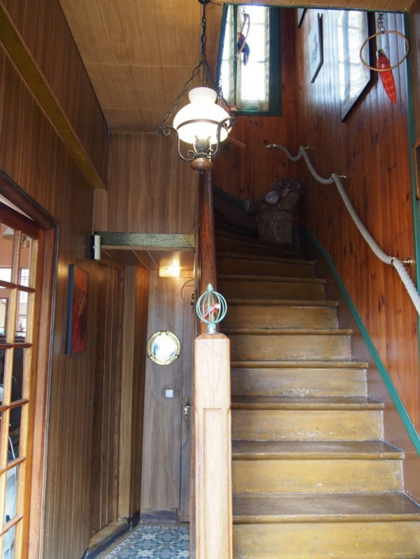 Vente maison / villa Joinville le pont 388000€ - Photo 7