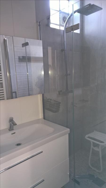 Verhuren  appartement Courbevoie 1280€ CC - Foto 2