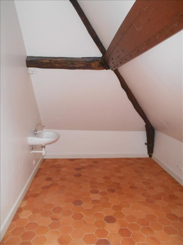 Rental apartment Versailles 1 500€ CC - Picture 5
