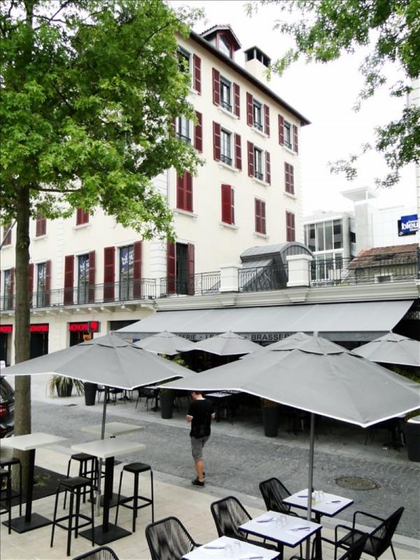 Vente de prestige appartement Pau 677917€ - Photo 1