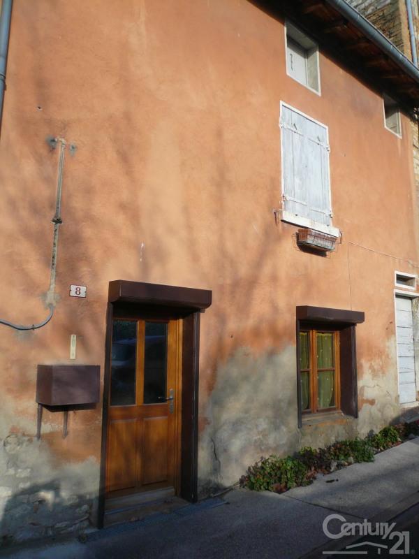 Sale house / villa Chazay-d'azergues 185000€ - Picture 4