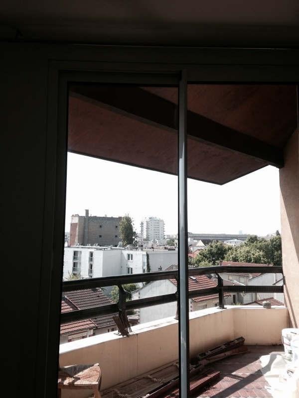 Alquiler  apartamento Asnieres sur seine 1206€ CC - Fotografía 5