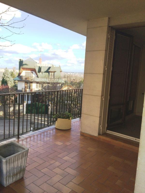 Rental apartment Villennes sur seine 1250€ CC - Picture 5