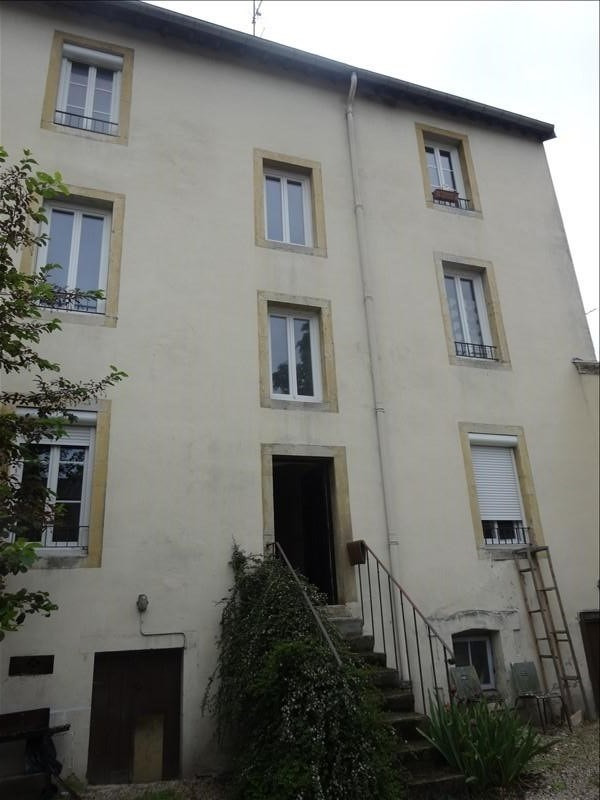 Investment property building Dijon 369 000€ - Picture 1