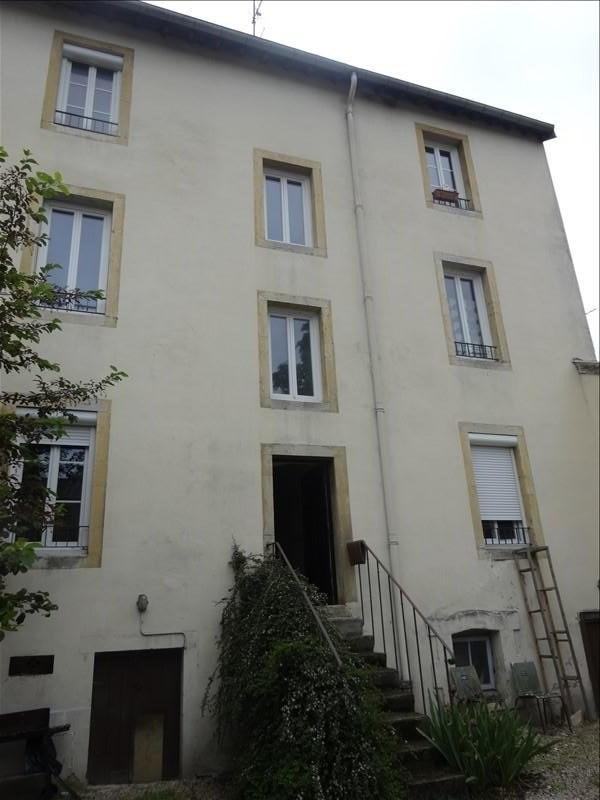 Produit d'investissement immeuble Dijon 369000€ - Photo 1
