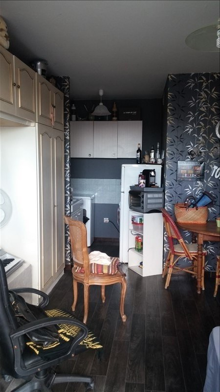 Vente appartement Nimes 59 000€ - Photo 4
