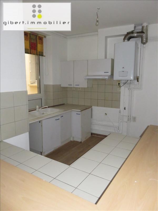 Location appartement Le puy en velay 504,79€ CC - Photo 8