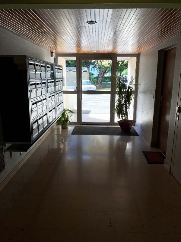Vente appartement Caen 82 000€ - Photo 5