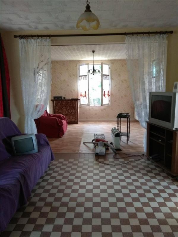 Vente maison / villa Barisis 70000€ - Photo 3