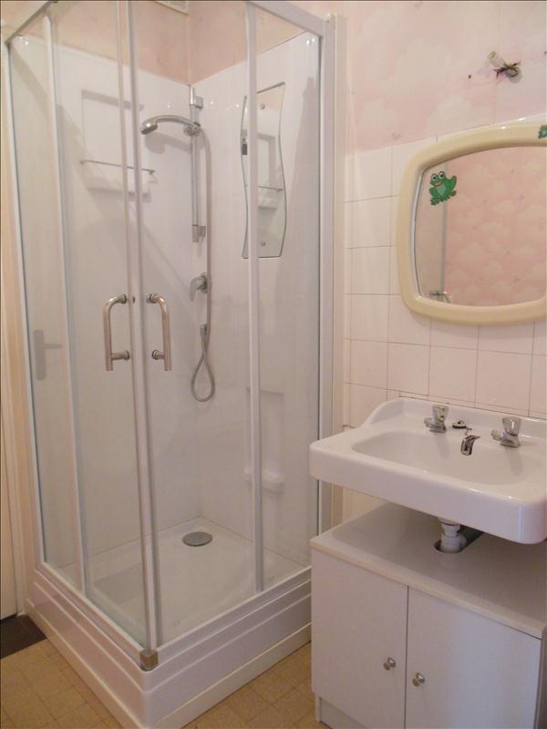 Vente appartement Rouen 104000€ - Photo 5