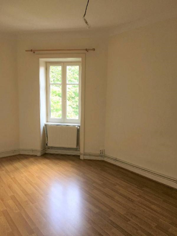 Rental apartment Irigny 570€ CC - Picture 3