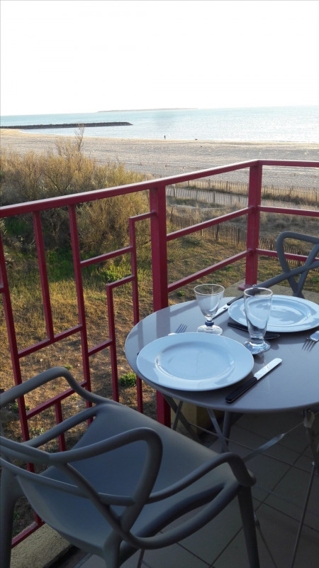 Vacation rental apartment Chatelaillon-plage 360€ - Picture 7