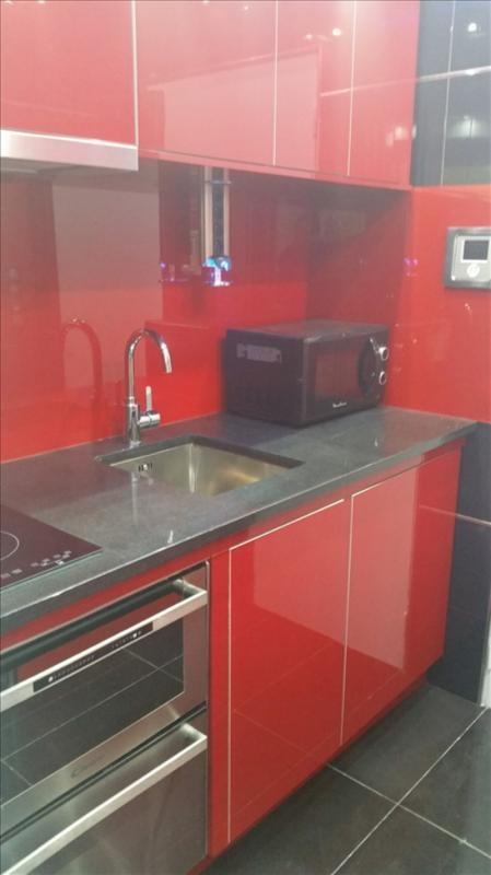 Investment property apartment La celle st cloud 117000€ - Picture 3