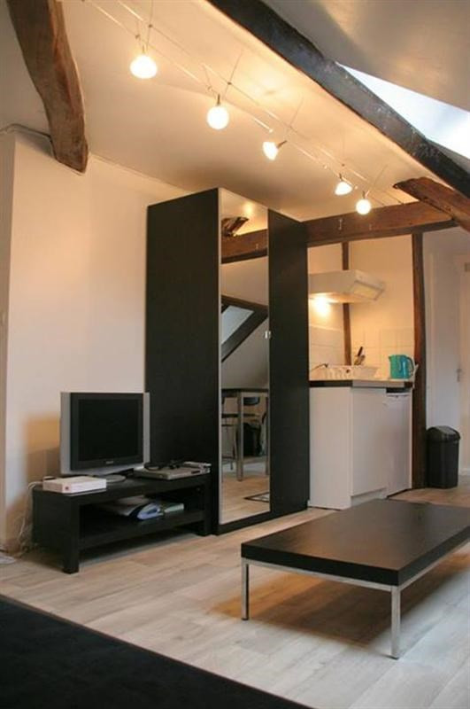 Rental apartment Fontainebleau 765€ CC - Picture 12