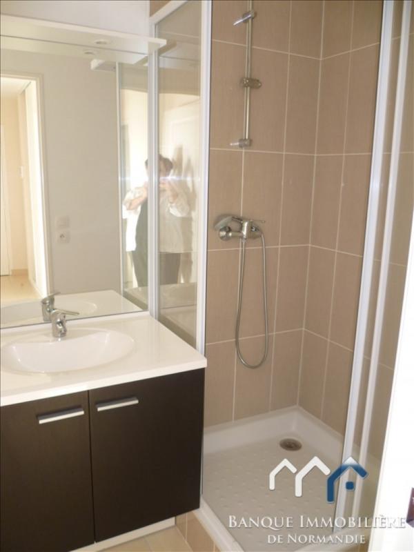 Location appartement Ouistreham 700€ CC - Photo 4