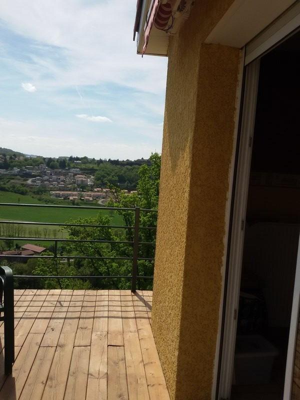 Sale house / villa St genest lerpt 265000€ - Picture 2