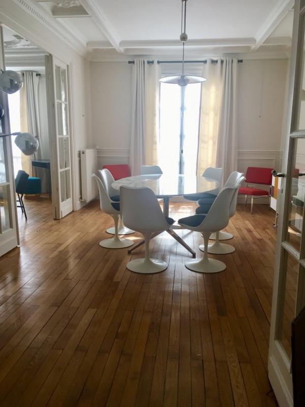 Location appartement Paris 17ème 3840€ CC - Photo 3