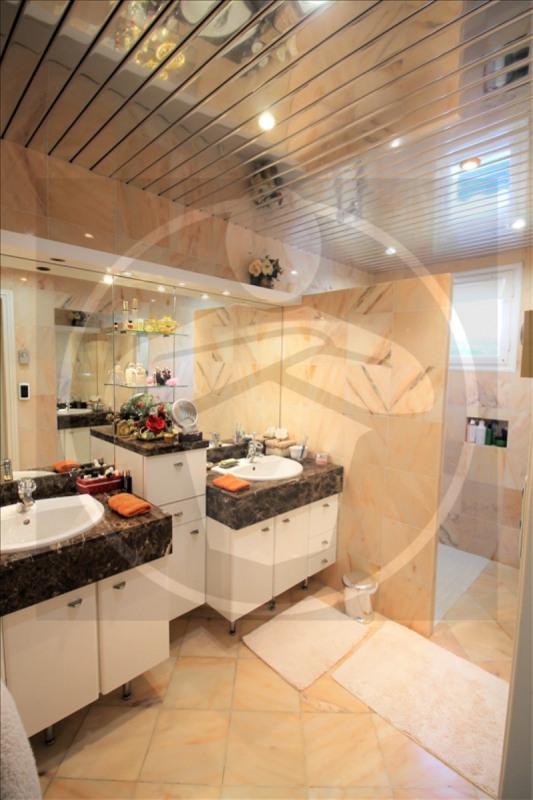 Sale house / villa Parmilieu 395000€ - Picture 7