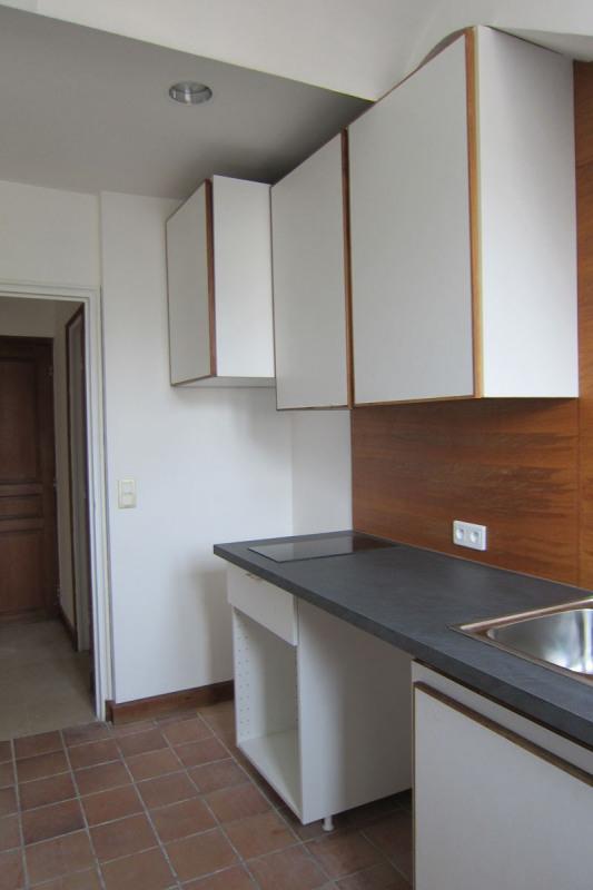 Rental apartment Paris 7ème 1099€ CC - Picture 12