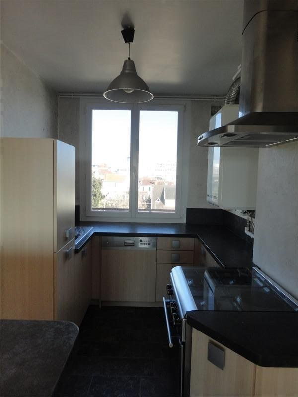 Vente appartement Limoges 75 000€ - Photo 2