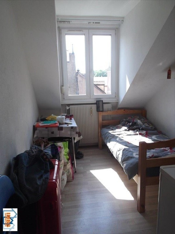 Location appartement Strasbourg 350€ CC - Photo 5