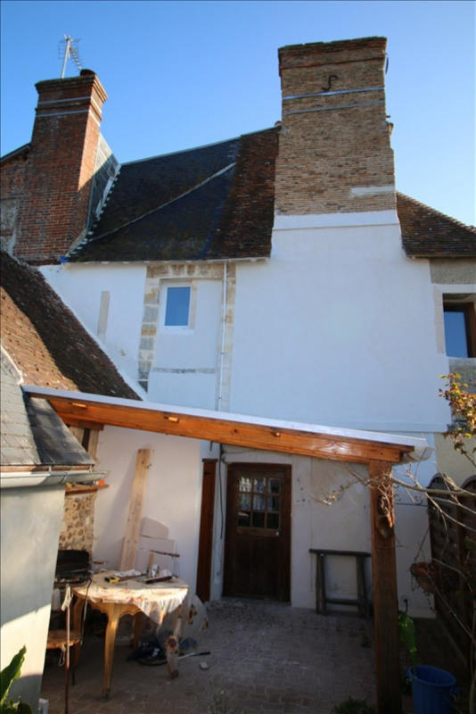 Vente maison / villa La ferriere sur risle 77000€ - Photo 7