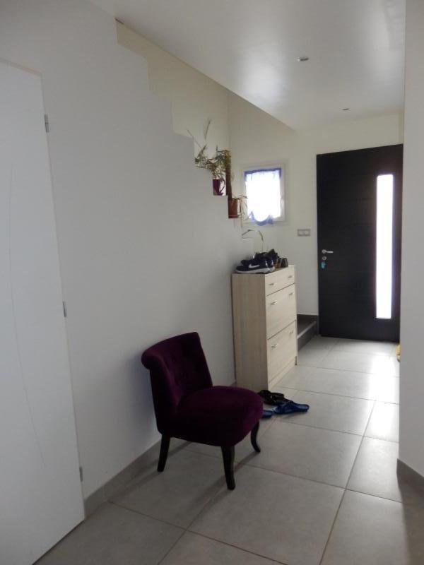 Vente maison / villa St thibaud de couz 345000€ - Photo 8