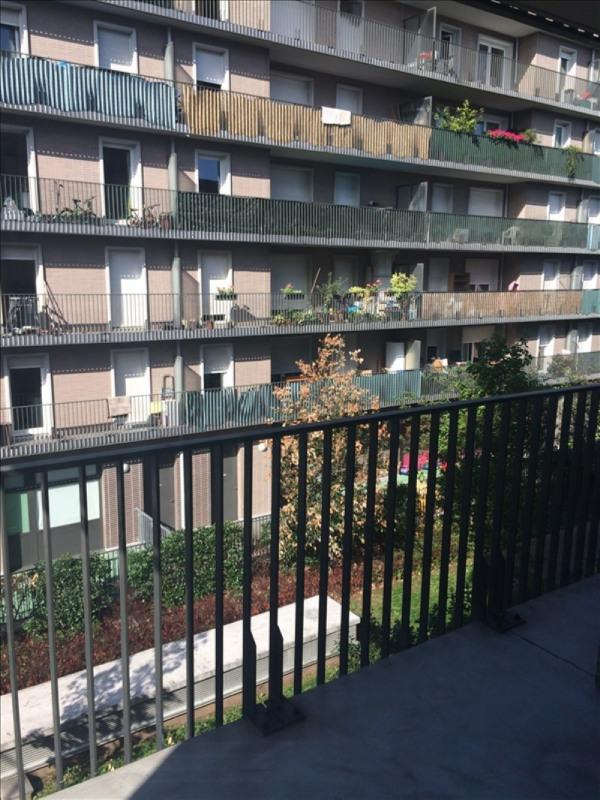 Alquiler  apartamento La plaine st denis 937€ CC - Fotografía 6