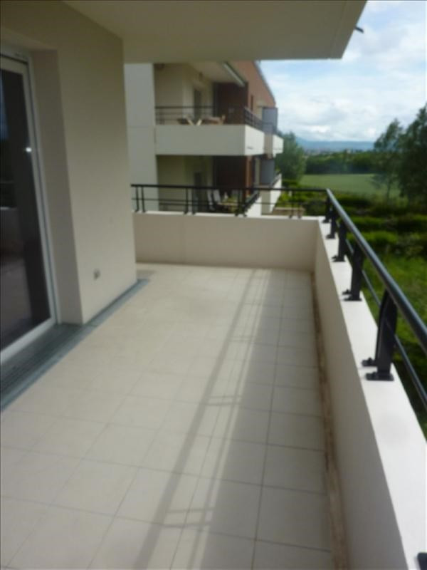Vente appartement Prevessin-moens 445000€ - Photo 6
