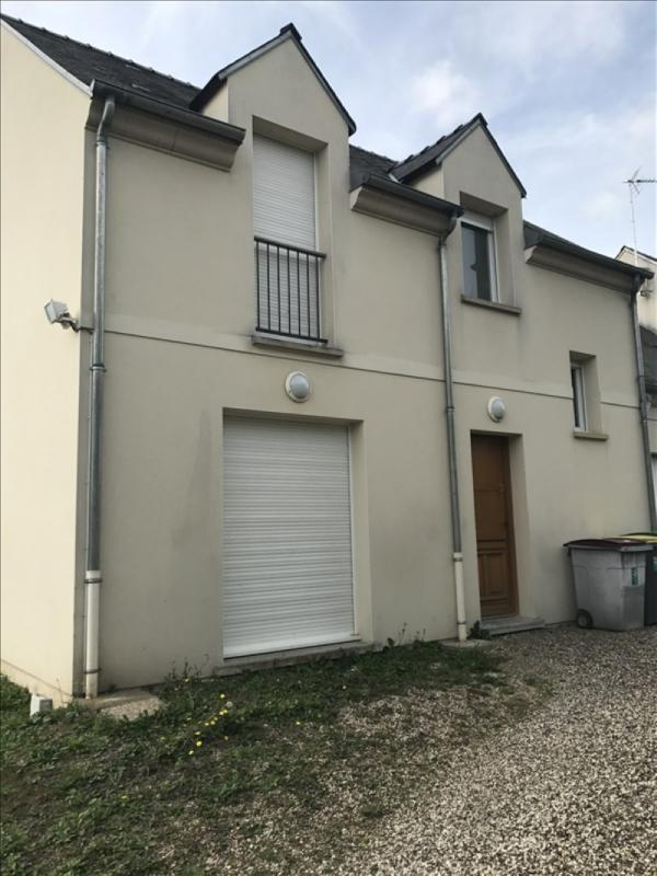 Rental house / villa Soissons 750€ CC - Picture 1