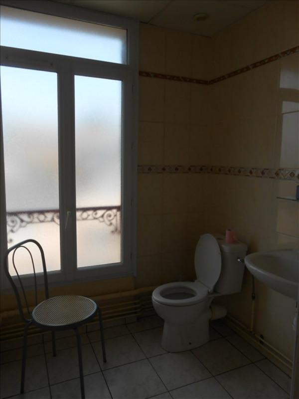 Rental apartment St quentin 445€ CC - Picture 3