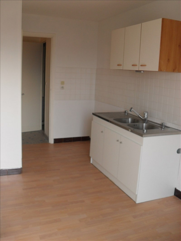 Vente appartement Moulins 73 000€ - Photo 4