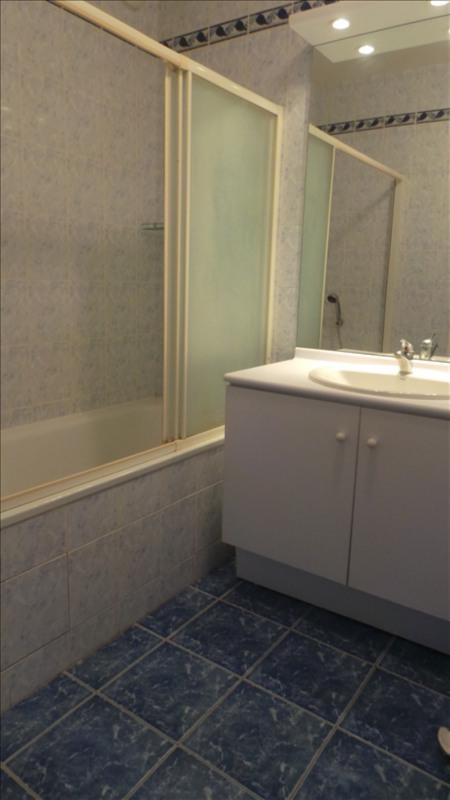 Location appartement Asnieres sur seine 950€ CC - Photo 4
