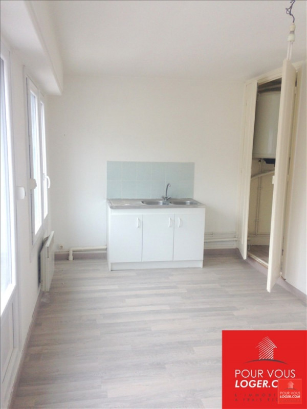 Investment property building Boulogne sur mer 204555€ - Picture 4