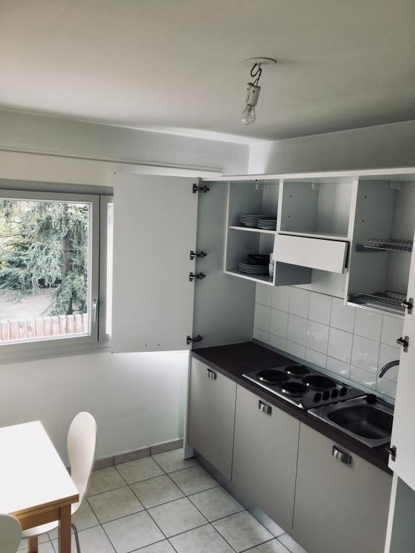 Location appartement Ecully 590€ CC - Photo 4