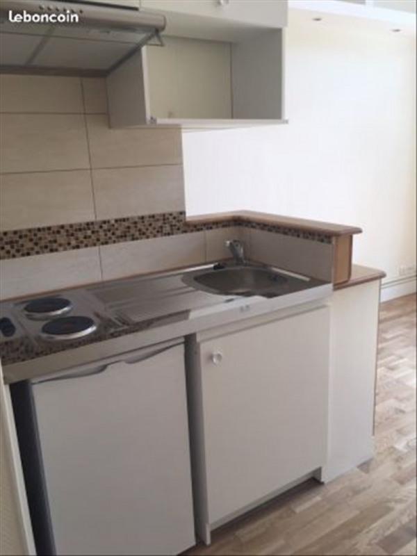 Rental apartment Triel sur seine 500€ CC - Picture 2