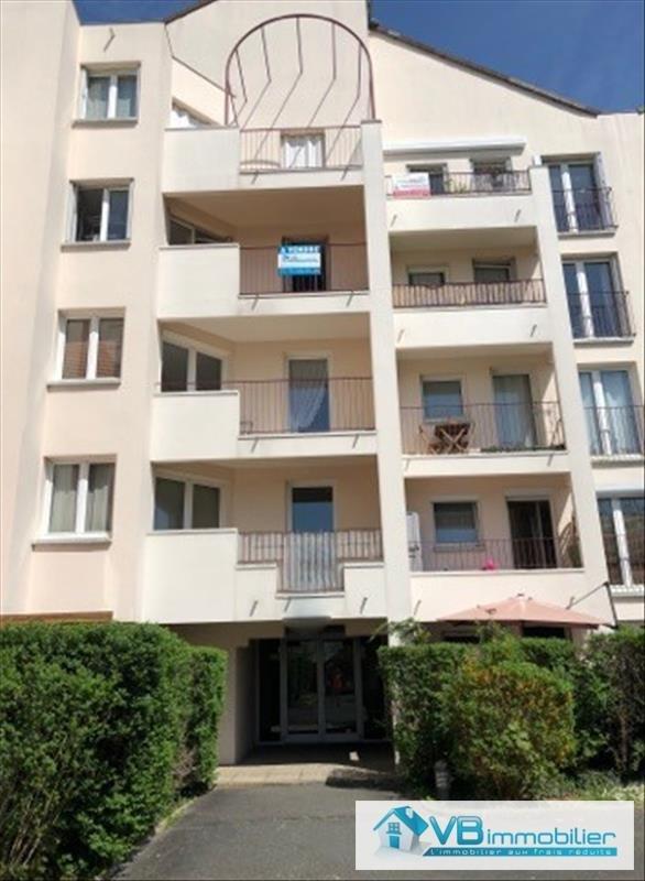 Sale apartment Viry chatillon 171000€ - Picture 5