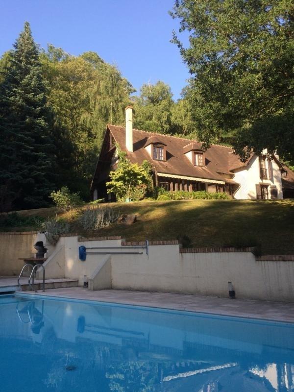 Vente de prestige maison / villa Jouy en josas 1264000€ - Photo 2