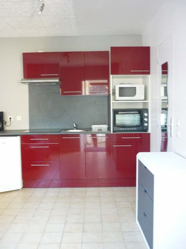 Location appartement Mortagne au perche 280€ CC - Photo 6