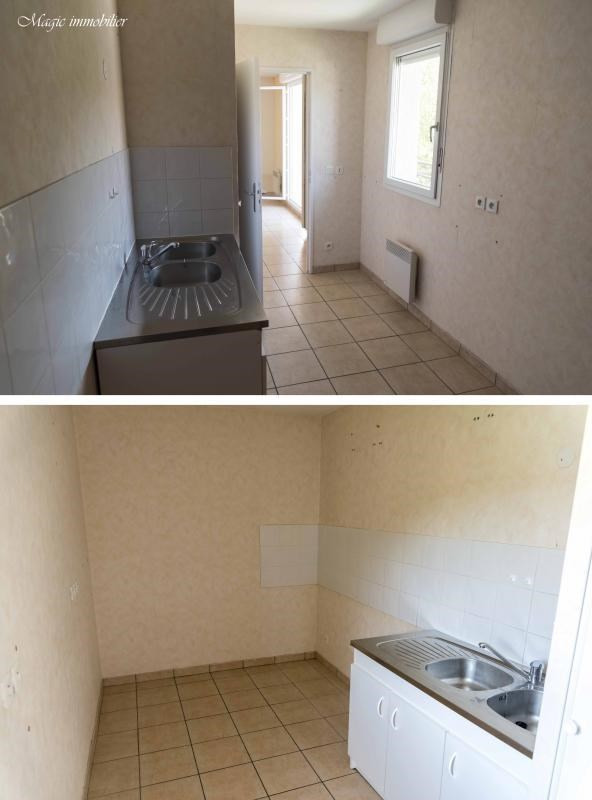 Location appartement Bellegarde sur valserine 755€ CC - Photo 4