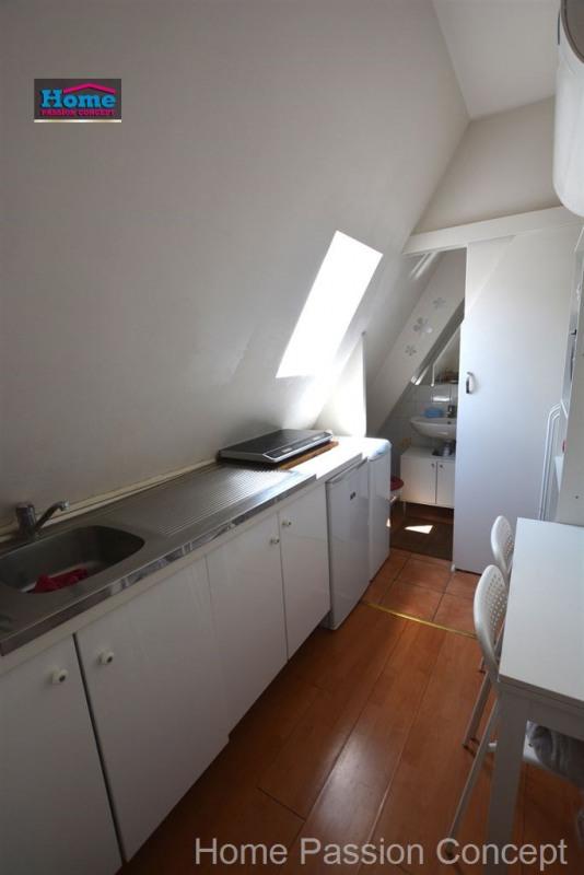 Location appartement Paris 16ème 900€ CC - Photo 3