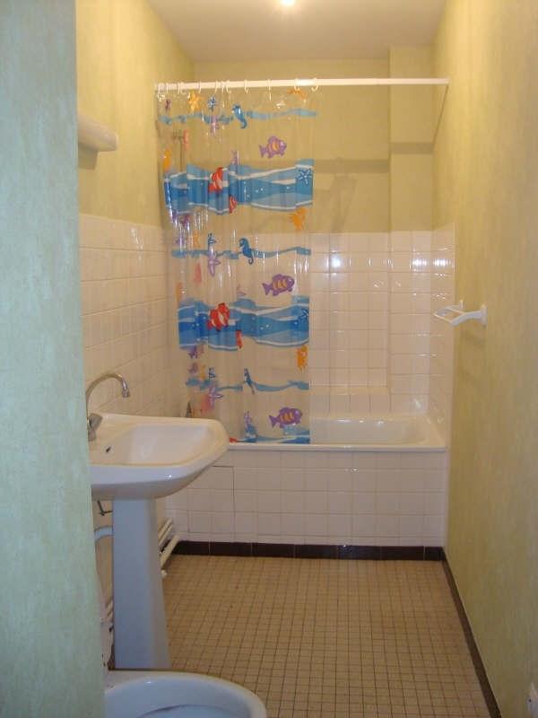 Location appartement Montlucon 293€ CC - Photo 4
