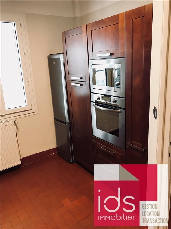 Vente appartement Chambery 229 000€ - Photo 5