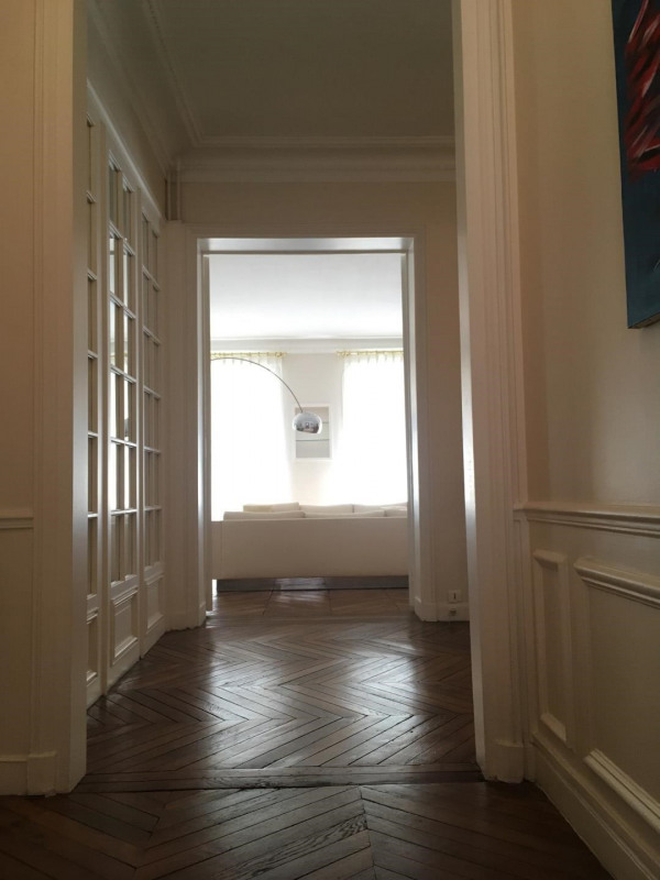 Location appartement Paris 16ème 6 500€ CC - Photo 5